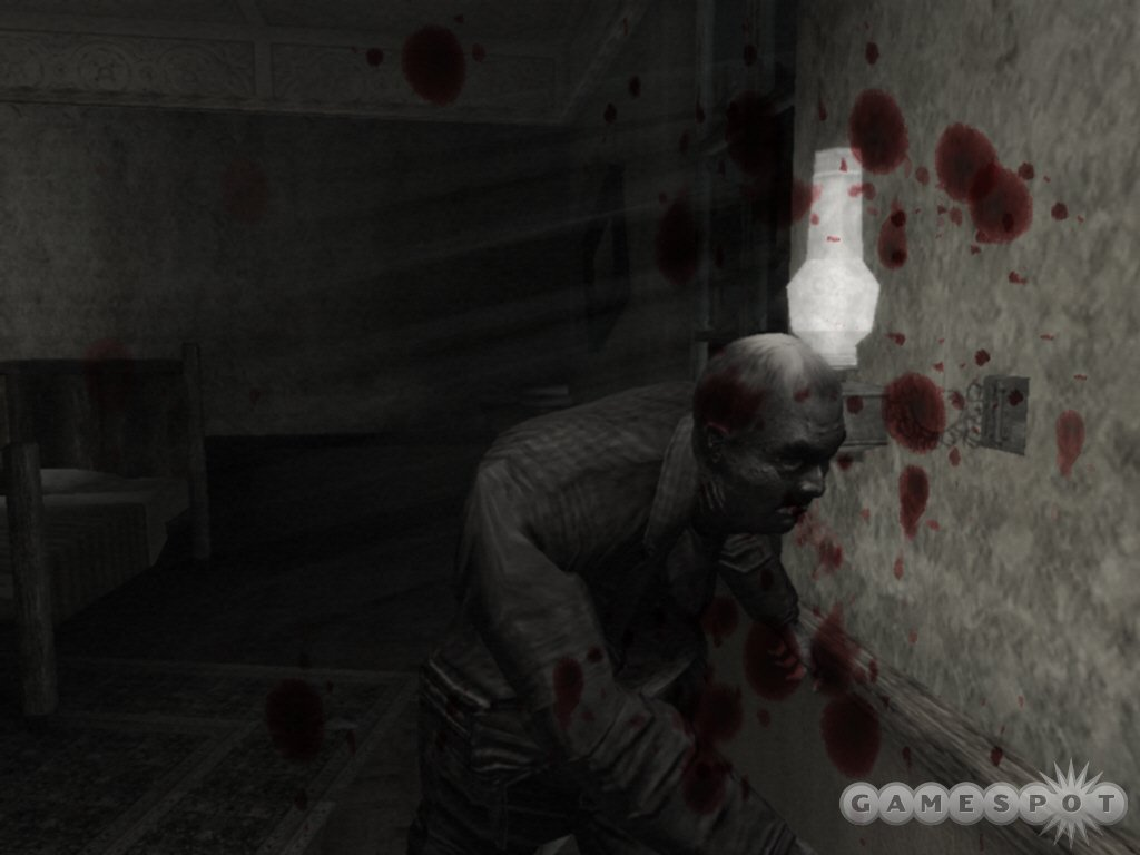 What Call of Cthulhu lacks in fancy effects, it makes up for with style and originality.