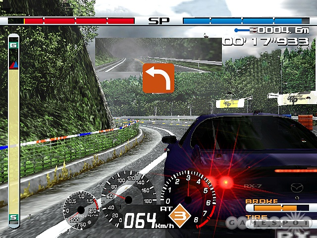 The OutRun and Ridge Racer franchises have made their mint making drift racing a fun experience. But with its lackluster sense of speed and irritating controls, DRIFT just can't make its style of racing fun.