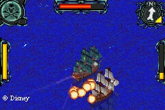 Dead Man's Chest lets you indulge any piratical tendencies you might have.