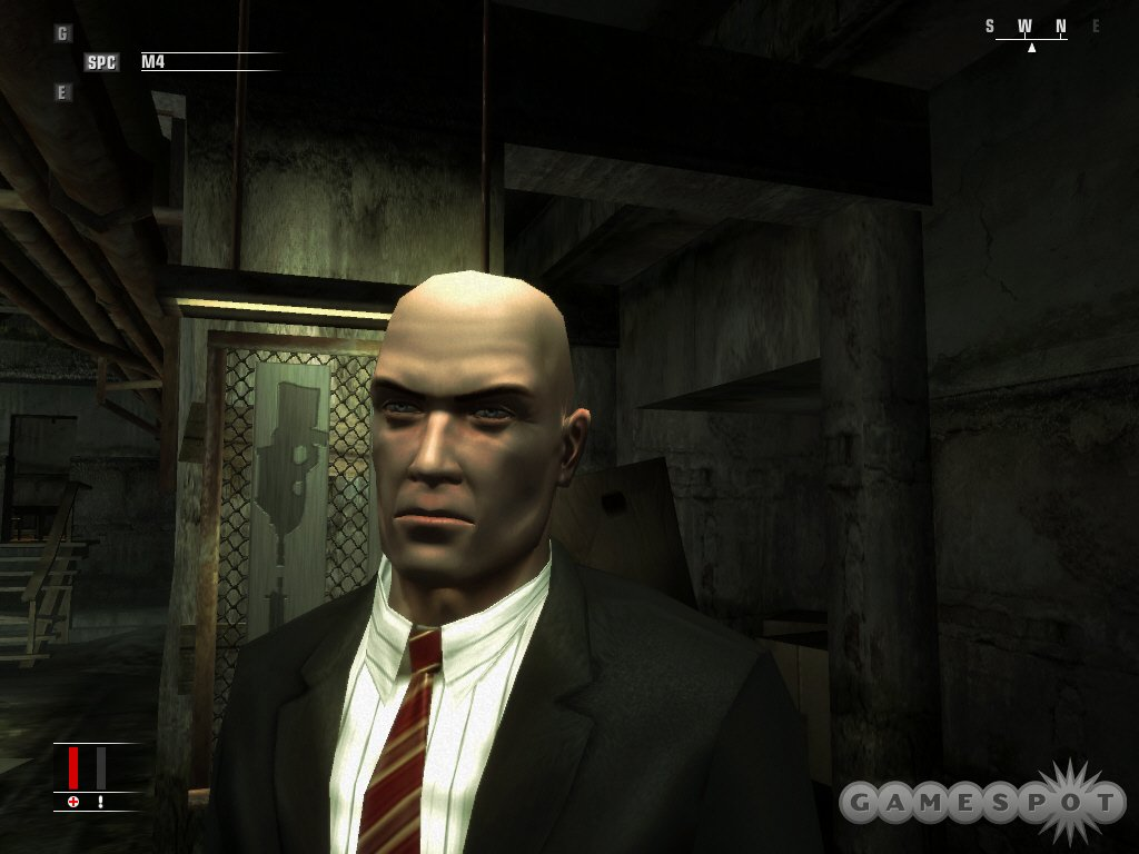 More bad people in high places need to be murdered in Hitman: Blood Money.
