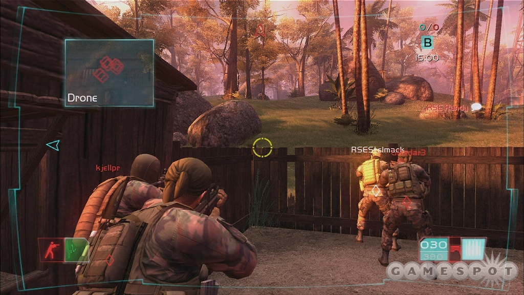 ...though the new multiplayer modes, weapons, and visually tweaked maps won't hurt the replayability, either.