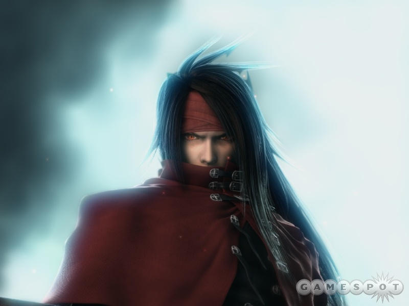 Vincent Valentine is one of the more interesting characters from Final Fantasy VII, so it makes sense to give him his own game.