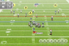 Madden NFL 07 looks and plays exactly like the previous games did.