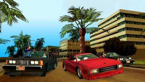 If you like Grand Theft Auto games, Vice City Stories amply provides a fine GTA experience.