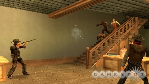 You can expect to find some new missions in the single-player game, like this bank heist.