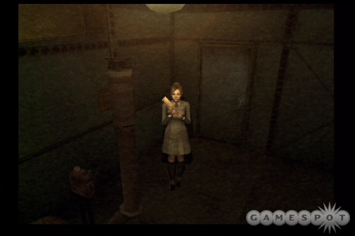 Jennifer's got some childhood issues to work through in Rule of Rose, but the process isn't as interesting as it ought to be.