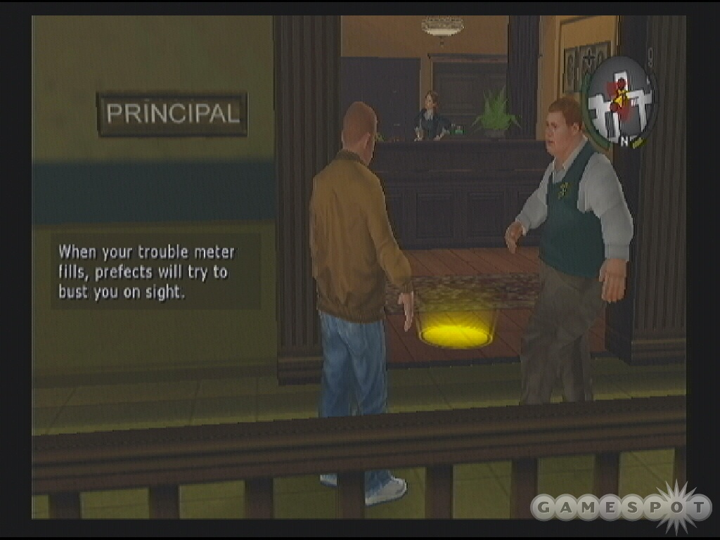 This probably won't be the first time you're called into the principal's office.