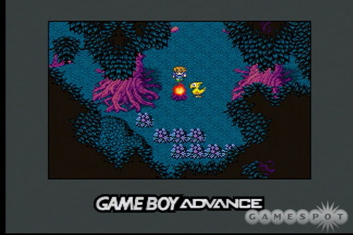 Like any great role-playing game, Final Fantasy V Advance can keep you happily busy for many, many hours.