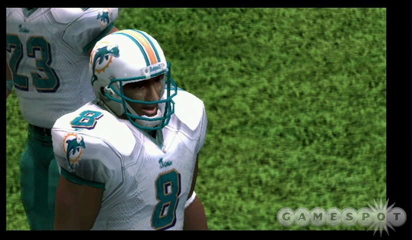 Yeah, it's Madden all right, but Madden NFL 07 on the Wii takes the series in some crazy new gameplay directions.