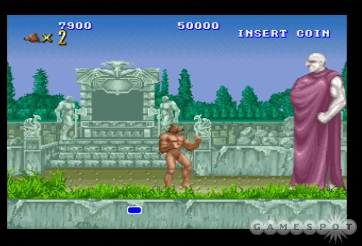 Some unlockable Sega arcade games are included as a great bonus, along with a number of developer interviews.