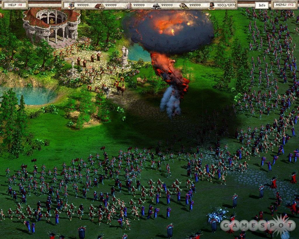 Onward, Elven soldiers!
