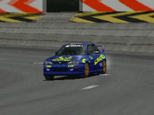 Few games have had more influence over a genre than the original Gran Turismo.