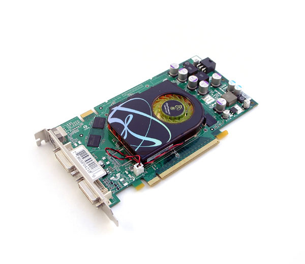 The GeForce 7900 GT is currently one of the best values available for under $300.