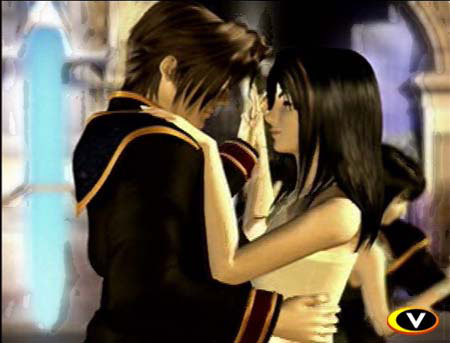 Squall and Rinoa? Pssh. It's all about summons.