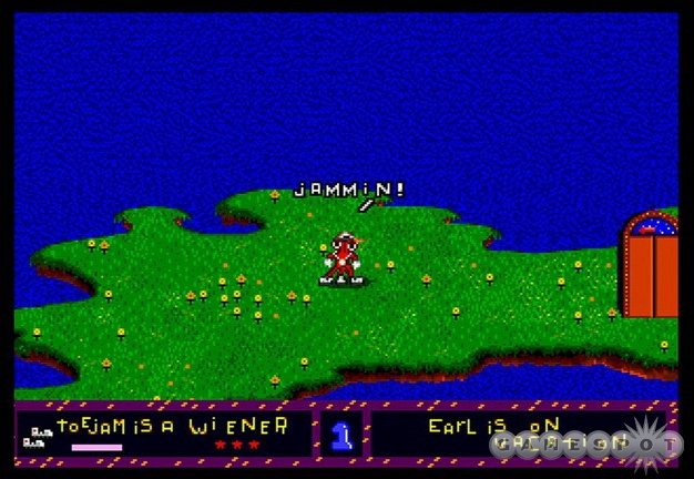 Fact: ToeJam was shot nine times and lived to tell the tale. Look for his Interscope release later this year.