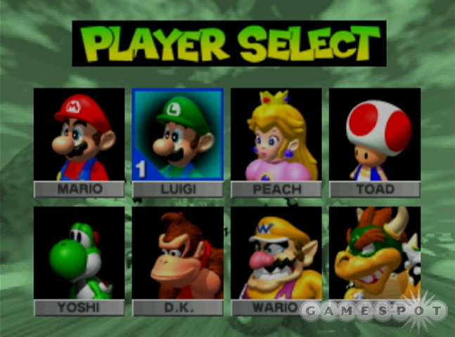 No matter how fond your dorm room memories might be of playing Mario Kart 64 back in '97, odds are that you won't have nearly as much fun playing it now, ten years later.