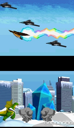 Why are Mothra and Gigan teaming up? We have no idea.