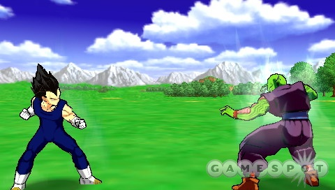 Another Road offers much the same experience as the original Shin Budokai--perhaps too much.