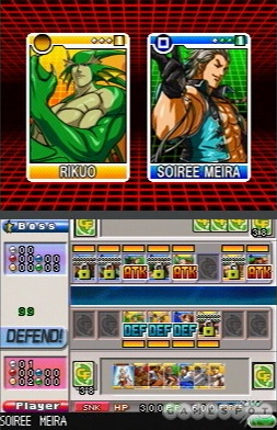 It's been a while but a new Card Fighters game is coming, this time to the DS.