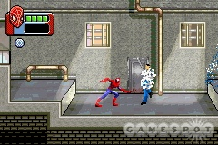 Spidey has roughly two dozen different attacks and web abilities.
