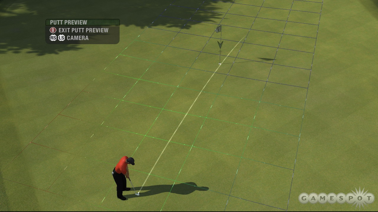 Putting is now easier than ever.