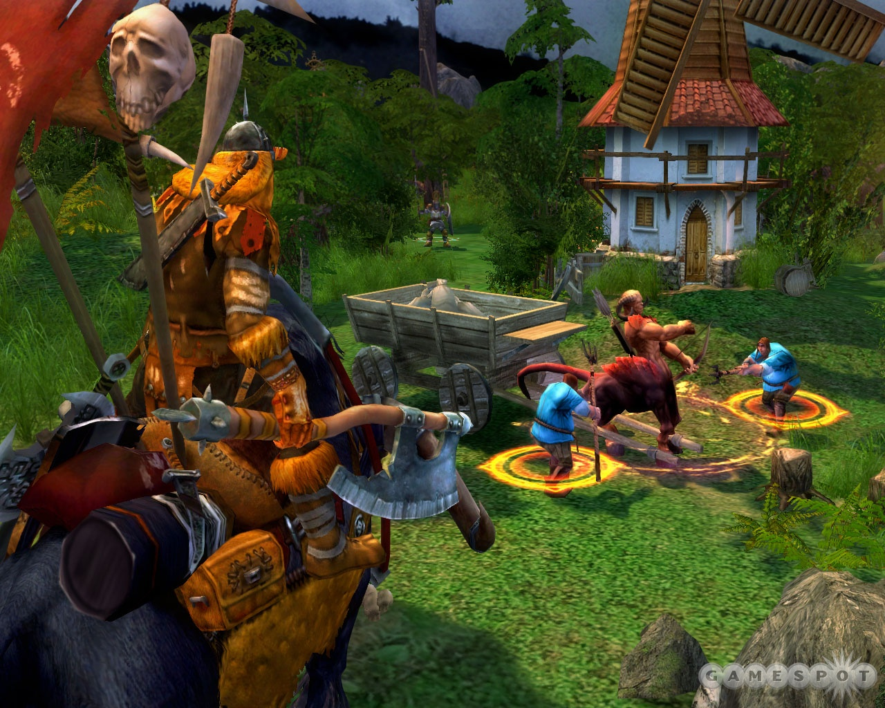 Tribes of the East is a stand-alone expansion that will let you campaign as part of the new bastion faction.