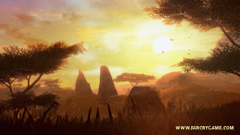 This is the closest thing to a living, breathing world that we've seen in a game so far.