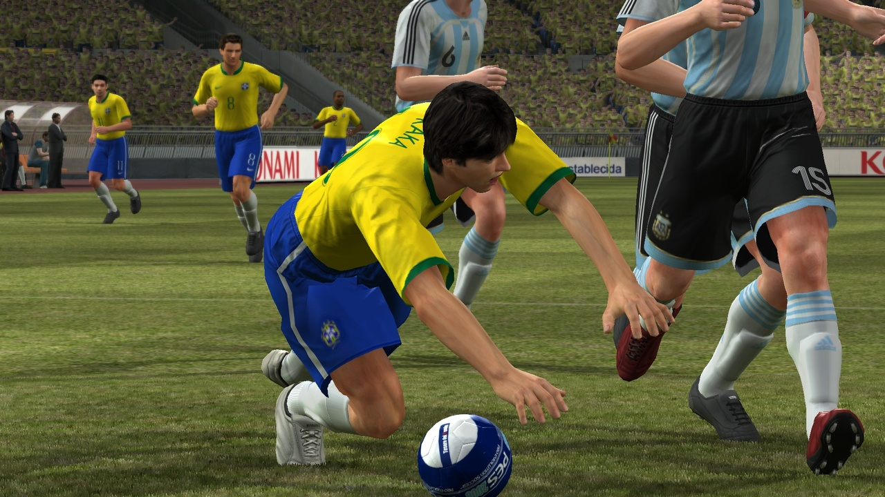 Players can now dive in an attempt to draw a foul.