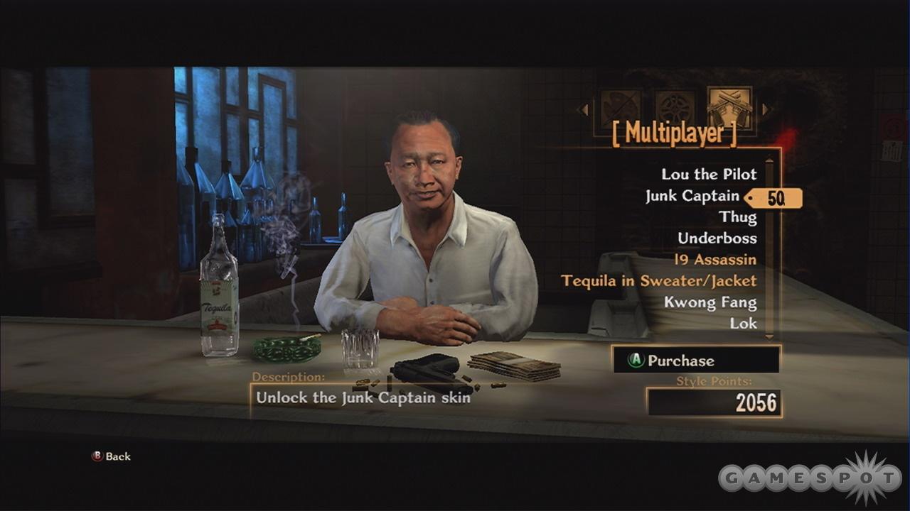 John Woo says, 'Buy my game, dammit!'