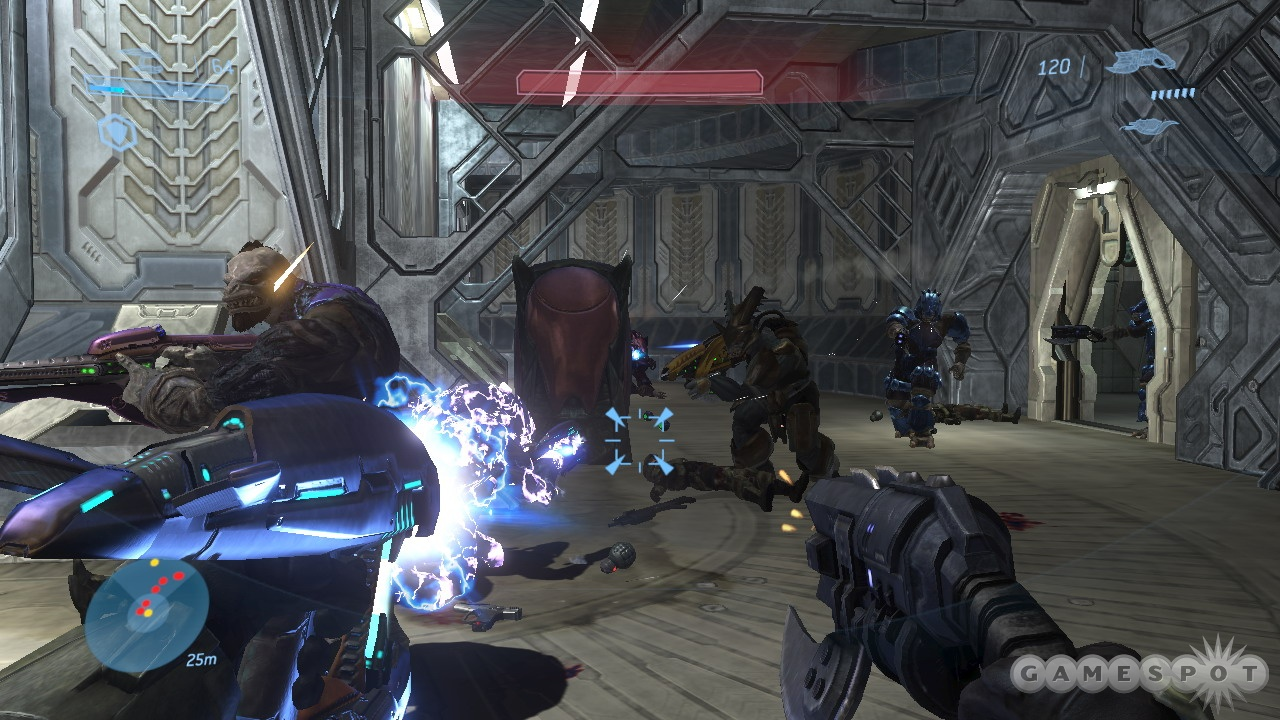 Halo 3 manages to feel familiar while also packing in a good amount of new material.