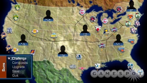 This is not a map of where Shawn Kemp has fathered children. It's conquest mode.