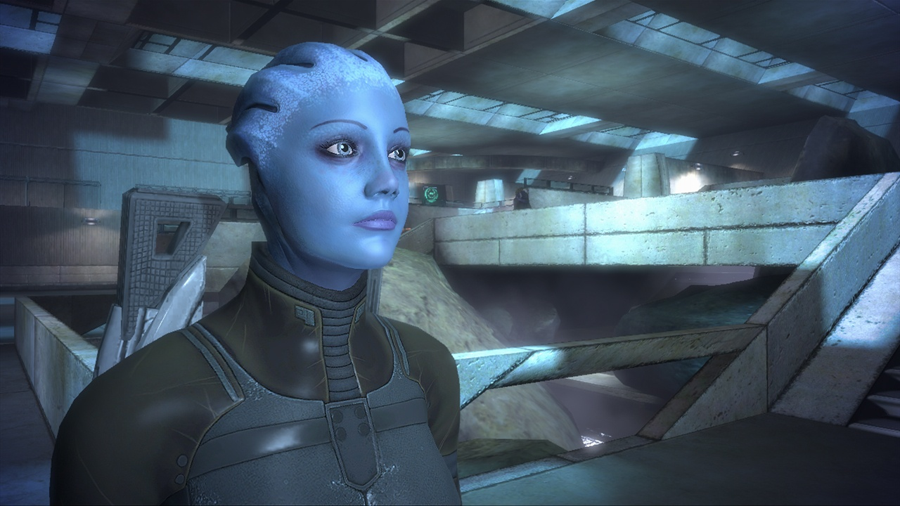 The fate of Mass Effect is in the balance.