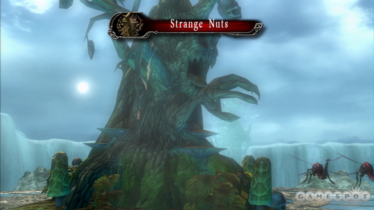 Kudos to the guy in charge of naming the spells.