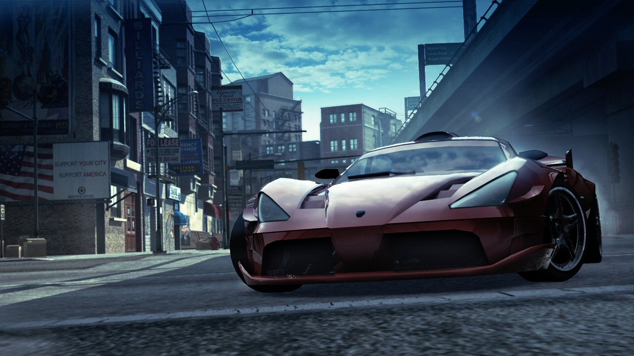The developers of Burnout 5 are said to be working extra hard to make sure that the art of the car crash translates to the current generation of consoles successfully.