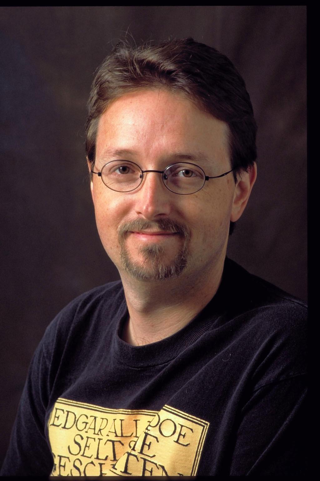 Marc Laidlaw: Lead Writer