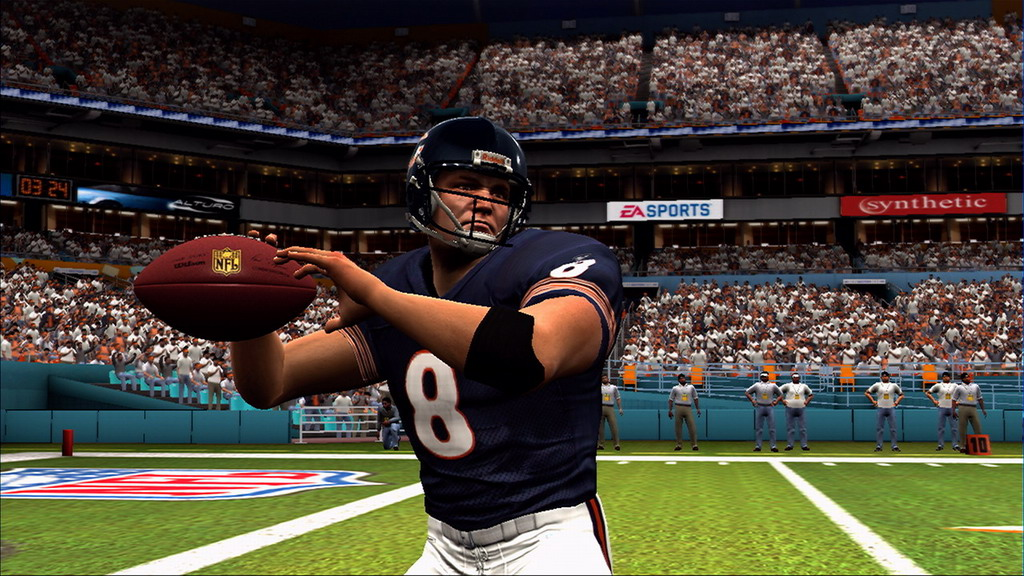 The Bears don't need a Jim McMahon out of Rex to win Super Bowl XLI, but they'd certainly like to avoid a Kordell.