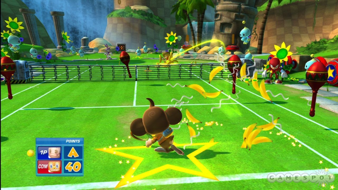 The PS3 and 360 games will feature online play, whereas the Wii will give you a variety of control schemes.