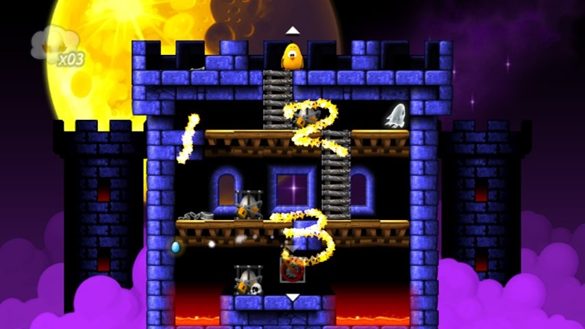 A second player can provide visual clues, but that's the extent of the two-player mode.
