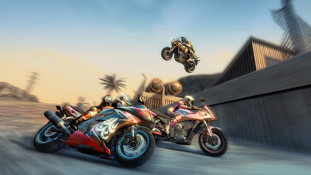 The Ultimate Box crams bikes, night races, and a heap of new modes into the series.