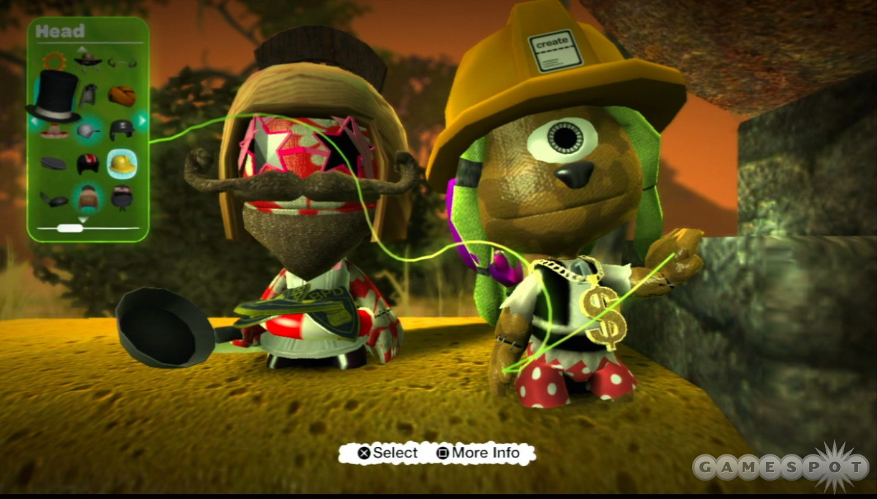 Sackboy is PlayStation's new icon in the making--customisable, emotional, and irresistibly cute.