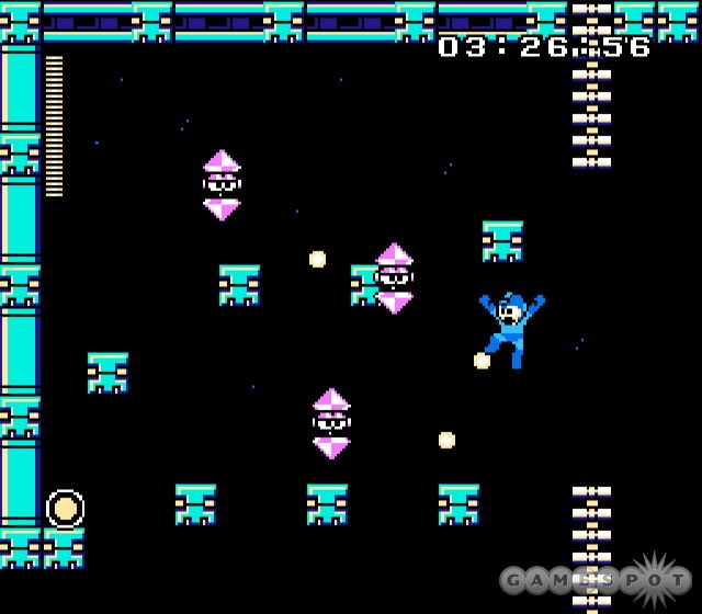 Capcom is supporting Mega Man 9 extensively, with one DLC pack available and more on the way.