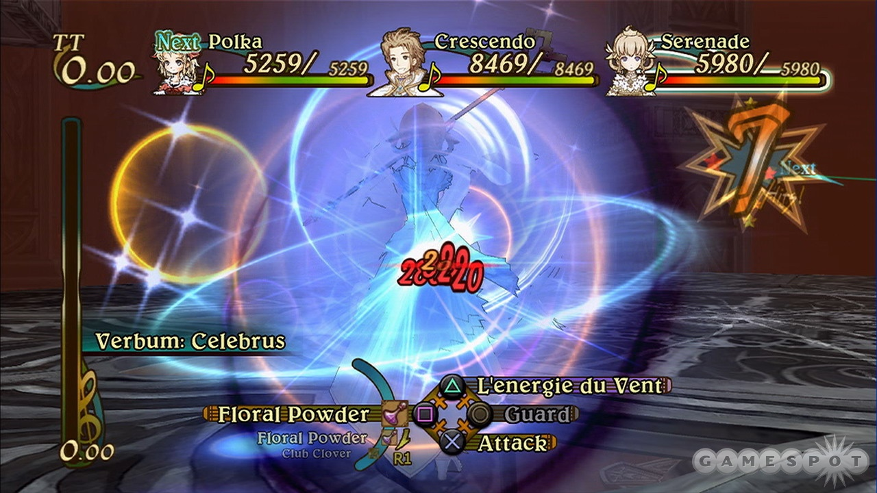 Battles are an enjoyable mix of turn-based movement and real-time combat.