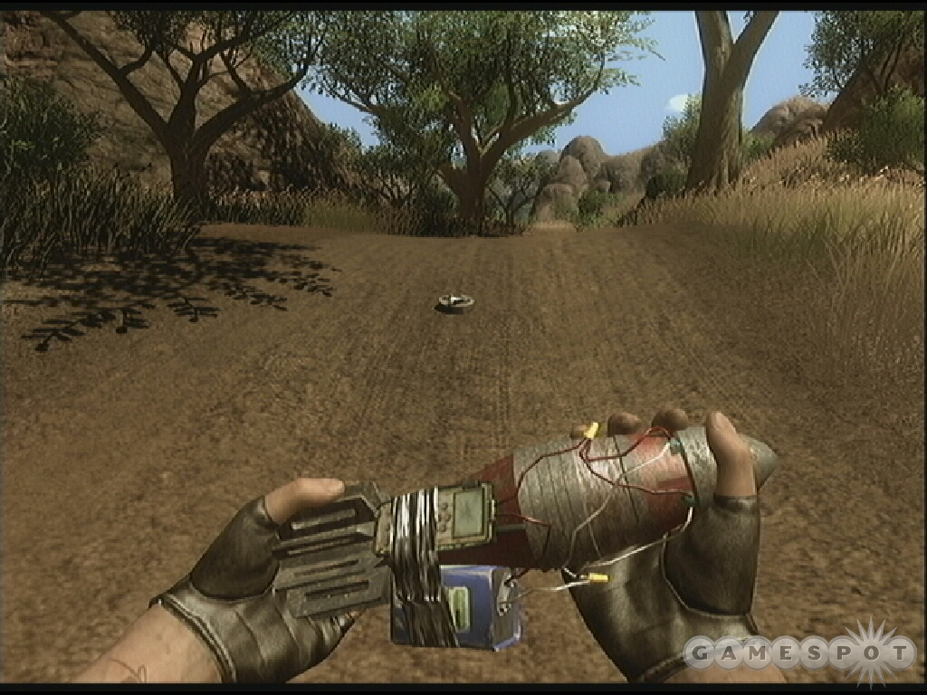 Use IEDs and plant them along the convoy route. Space out the IEDs so the detonation destroys all of the convoy vehicles.