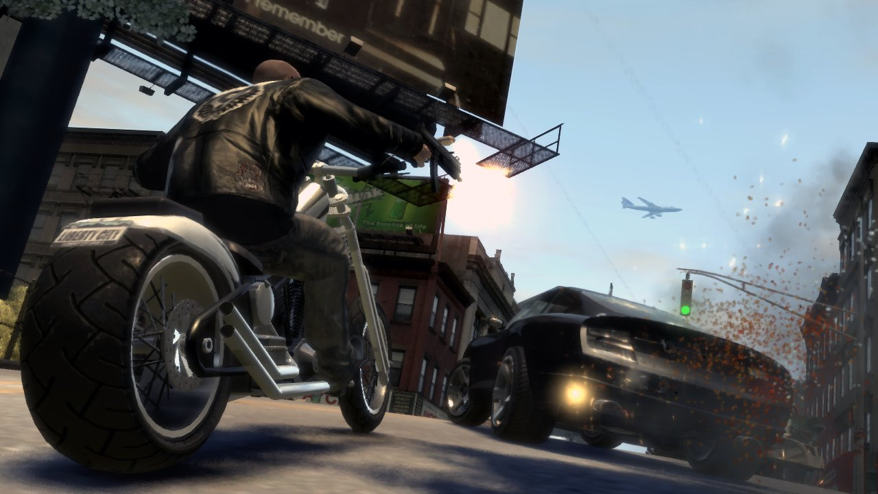 The Lost and Damned starts off pretty tough--but Liberty City veterans probably won't mind.