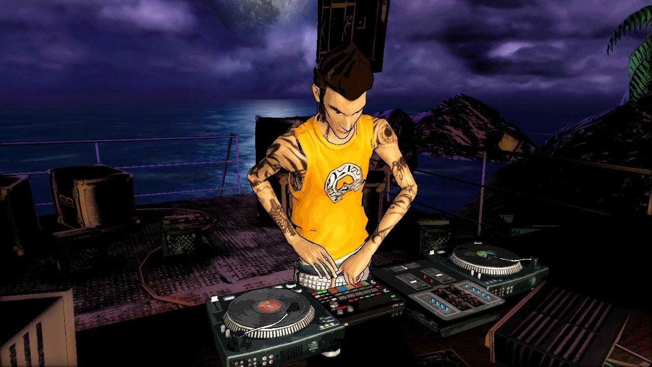 DJs will represent a broad cultural spectrum.