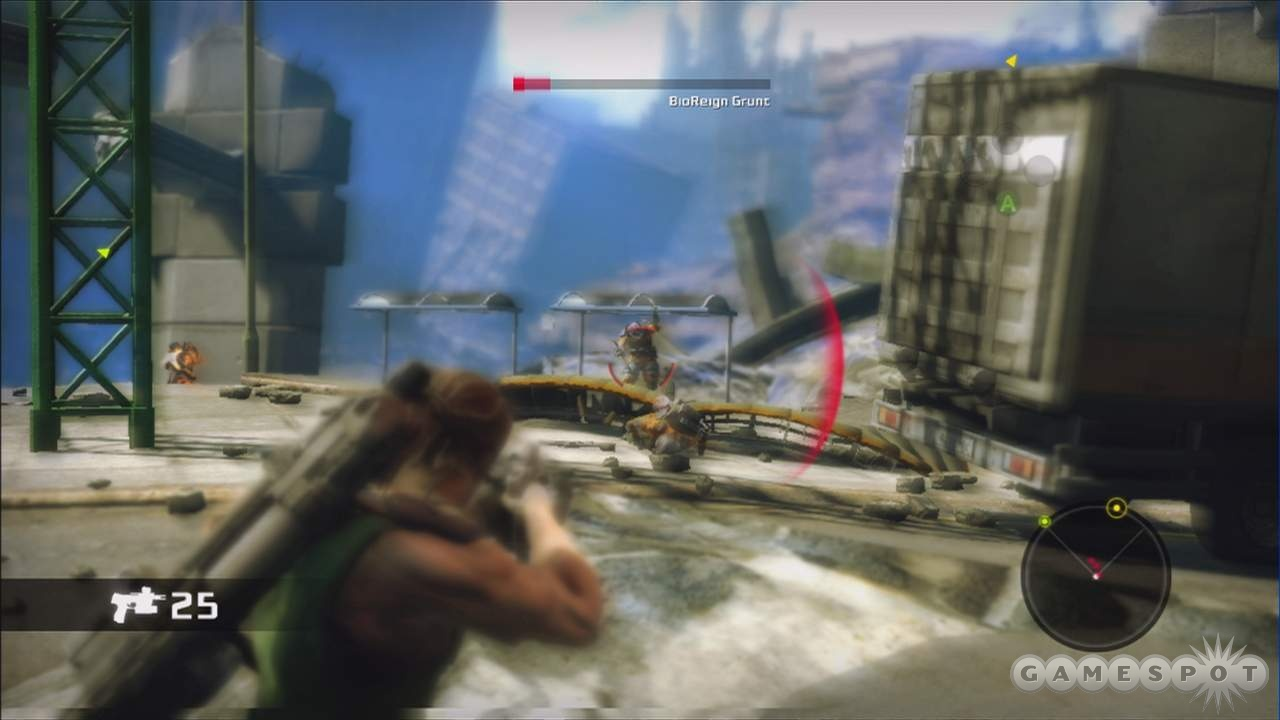 Nathan's biceps are ripped to freakish levels, though it's hard to tell with all the blur.