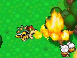 Subtlety has never been Bowser's strong suit.