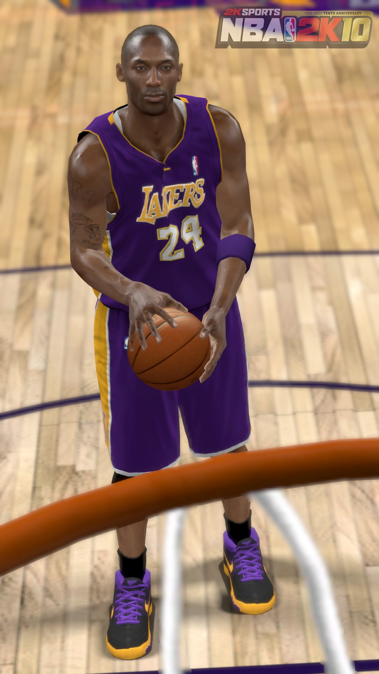 Have the Lakers got what it takes to win the 2010 finals?