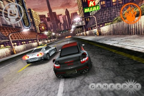 Need for Speed Undercover offers satisfying arcade-style racing.