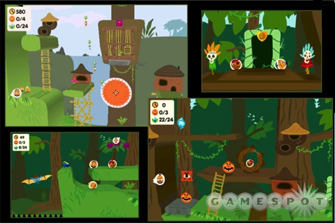 Rolando 2 is bright and colorful, and it improves on an already-great game.